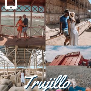 Presets Trujillo