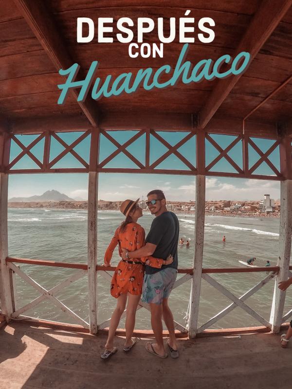 Preset Huanchaco - Después