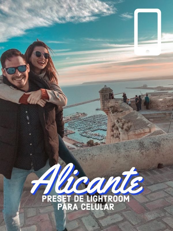 Preset Alicante