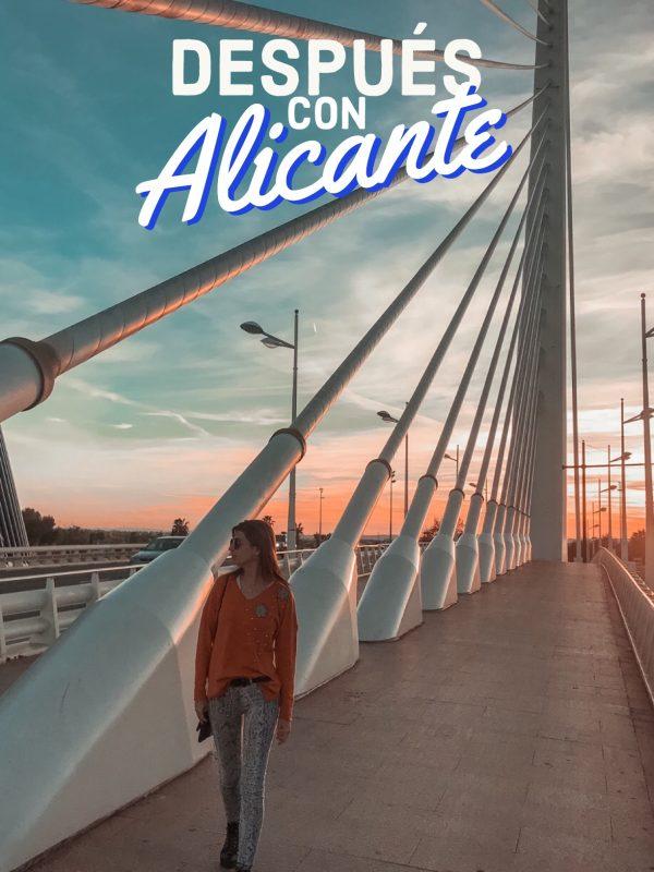 Preset Alicante - Después